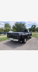 1982 GMC Sierra 3500 2WD Regular Cab for sale 101354714