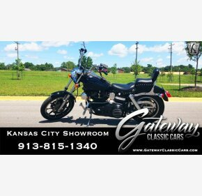 1982 Harley-Davidson Low Rider for sale 200769250