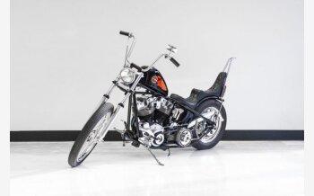 1982 Harley-Davidson Touring for sale 200662719