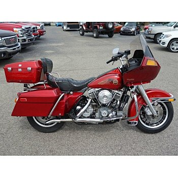 1982 Harley-Davidson Touring for sale 200625213