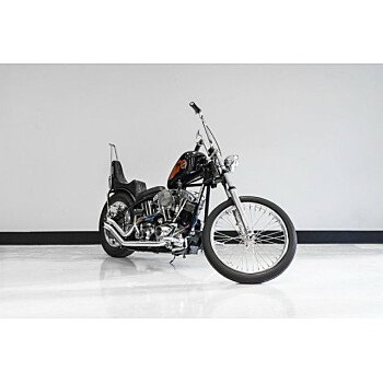 1982 Harley-Davidson Touring for sale 200662719