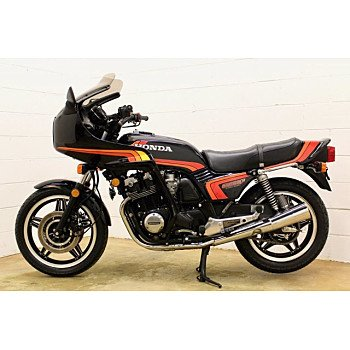 1982 Honda CB900 for sale 200957395