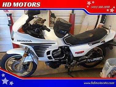 1982 Honda CX500TTC for sale 200625986