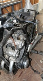 1982 Honda Sabre 750 for sale 200686554