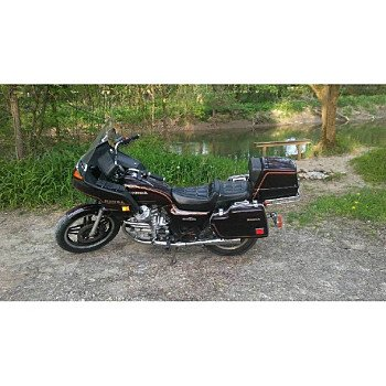 1982 Honda Silver Wing for sale 200711453