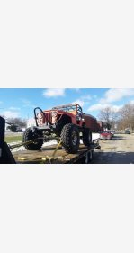 1982 Jeep CJ for sale 100869103