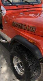 1982 Jeep CJ 7 for sale 101091269