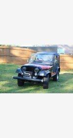 1982 Jeep CJ 5 for sale 101316484