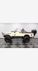 1982 Jeep CJ for sale 101334718