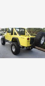 1982 Jeep CJ for sale 101437630