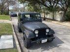 1982 Jeep CJ 7 for sale 101504003