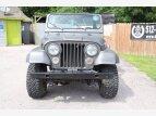 1982 Jeep CJ for sale 101518685