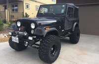 1982 Jeep CJ 7 for sale 101347811
