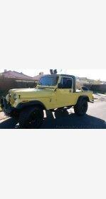 1982 Jeep Scrambler for sale 100947309