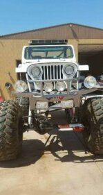 1982 Jeep Scrambler for sale 100968507