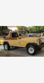 1982 Jeep Scrambler for sale 100970663