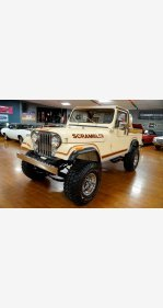 1982 Jeep Scrambler for sale 101191726