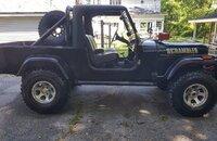 1982 Jeep Scrambler for sale 101246323