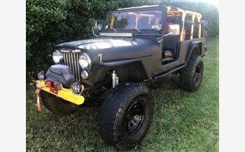 1982 Jeep Scrambler for sale 101285230