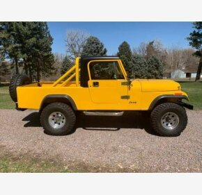 1982 Jeep Scrambler for sale 101314647