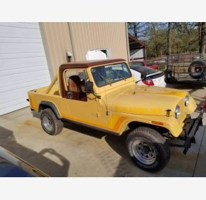 1982 Jeep Scrambler for sale 101360587