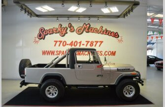 1982 Jeep Scrambler for sale 101391468