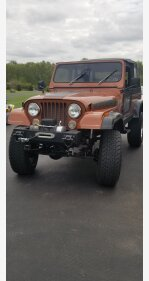 1982 Jeep Scrambler for sale 101344931
