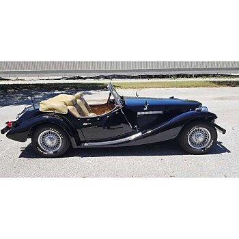 1982 MG Custom for sale 101486724
