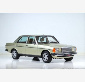 1982 Mercedes-Benz 230E for sale 101051496