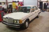 1982 Mercedes-Benz 240D for sale 101275461