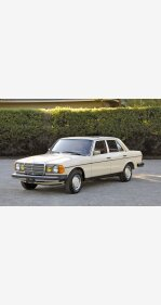 1982 Mercedes-Benz 240D for sale 101355362
