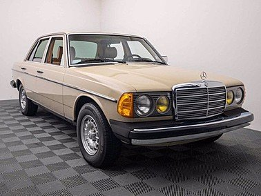 1982 Mercedes-Benz 240D for sale 101369381