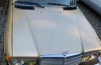 1982 Mercedes-Benz 240D for sale 101369541
