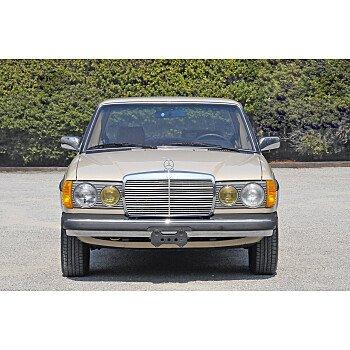 1982 Mercedes-Benz 240D for sale 101596141