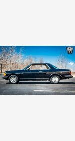 1982 Mercedes-Benz 300CD Turbo for sale 101114631