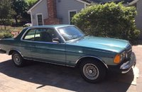 1982 Mercedes-Benz 300CD Turbo for sale 101183222