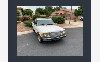 1982 Mercedes-Benz 300D Turbo for sale 101288766