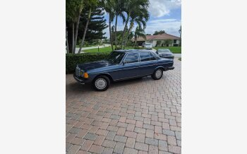 1982 Mercedes-Benz 300D Turbo for sale 101460357