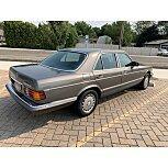 1982 Mercedes-Benz 300SD Sedan for sale 101573112