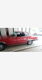 1982 Mercedes-Benz 380SL for sale 101072748