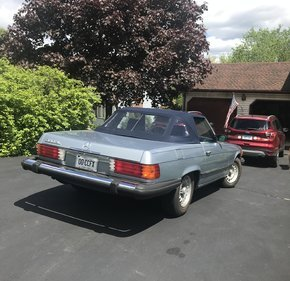 1982 Mercedes-Benz 380SL for sale 101194164