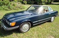 1982 Mercedes-Benz 380SL for sale 101196023