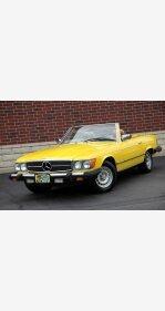 1982 Mercedes-Benz 380SL for sale 101217695