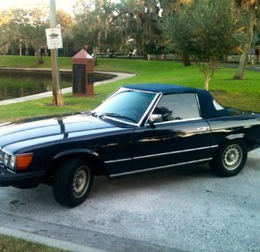 1982 Mercedes-Benz 380SL for sale 101268574