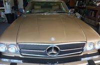 1982 Mercedes-Benz 380SL for sale 101269948