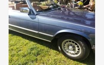1982 Mercedes-Benz 380SL for sale 101329224