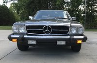 1982 Mercedes-Benz 380SL for sale 101356585