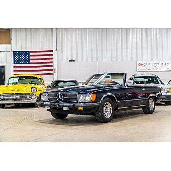 1982 Mercedes-Benz 380SL for sale 101365624
