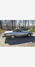 1982 Mercedes-Benz 380SL for sale 101375281