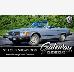 1982 Mercedes-Benz 380SL for sale 101464388